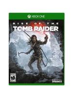 Rise of the Tomb Raider - XBOne PrePlayed