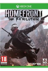 Homefront The Revolution - XBOne PrePlayed