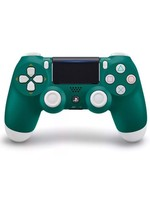PS4 Compatible Wireless Controller (Alpine Green)