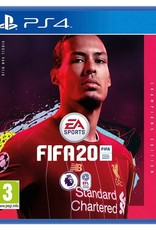 FIFA 20 Champions Edition - PS4 NEW