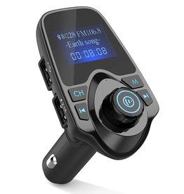 VicTsing / Nulaxy Car FM Bluetooth Transmitter