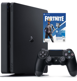 Sony SYS-Sony PS4 System 1TB Fortnite Bundle