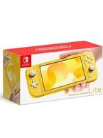 Nintendo Nintendo Switch Lite System (Yellow)