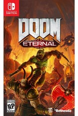 Doom Eternal - SWITCH NEW