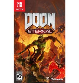 Doom Eternal - SWITCH NEW