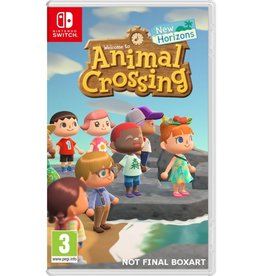 Animal Crossing: New Horizons - SWITCH NEW