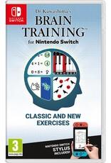 Brain Age: Nintendo Switch Training - SWITCH NEW