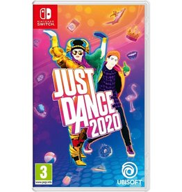 Just Dance 2020 - SWITCH NEW