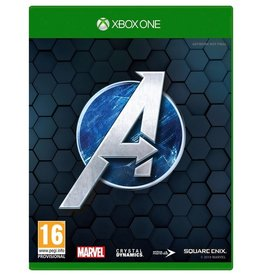 Marvel's Avengers - XBOne NEW