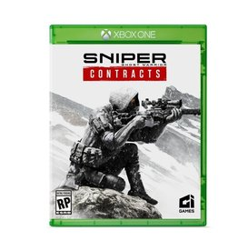 Sniper: Ghost Warrior Contracts - XBOne NEW