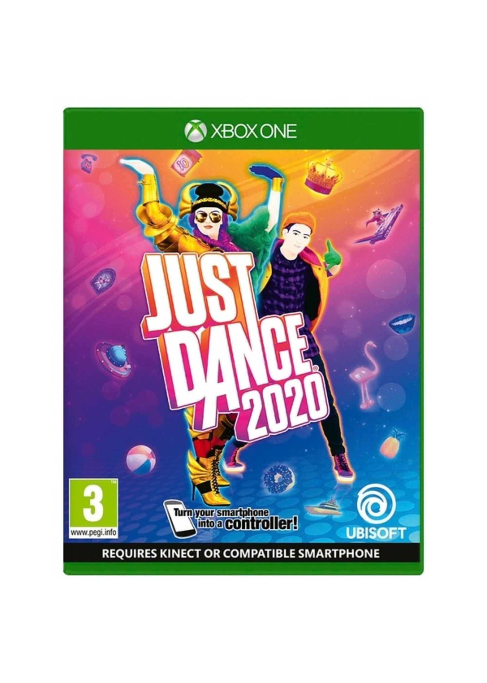 Just Dance 2020 - XBOne NEW