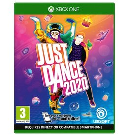 Just Dance 2020 - XBOne NEW