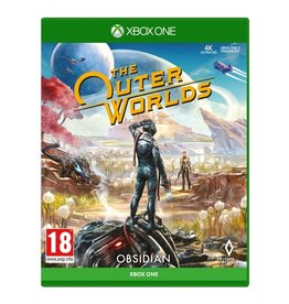 The Outer Worlds - XBOne NEW