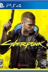 Cyberpunk 2077 - PS4 NEW