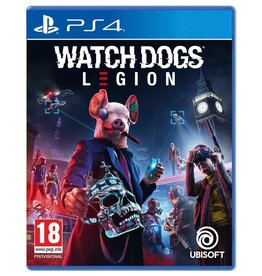 Watch Dogs: Legion - PS4 NEW