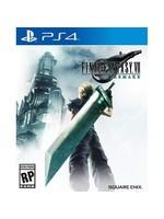 Final Fantasy VII Remake - PS4 NEW