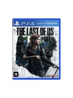 The Last of Us Part 2 - PS4 NEW
