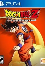 Dragon Ball Z: Kakarot - PS4 NEW