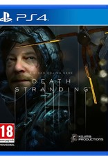 Death Stranding - PS4 NEW