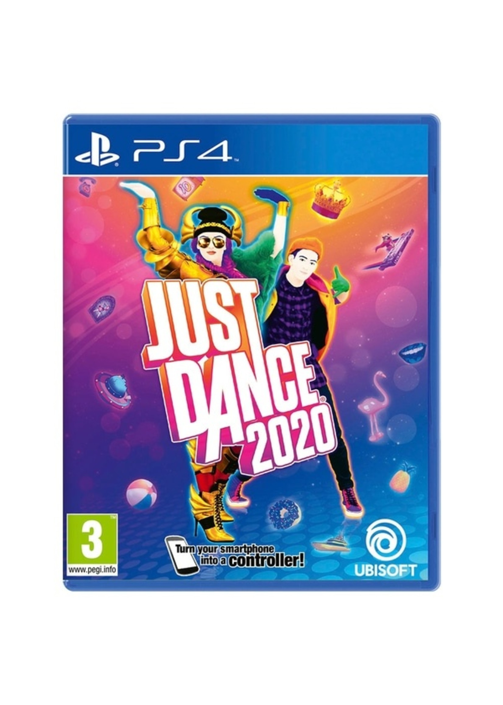 Just Dance 2020 - PS4 NEW