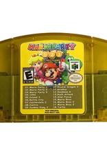 15 NES Games - N64 NEW