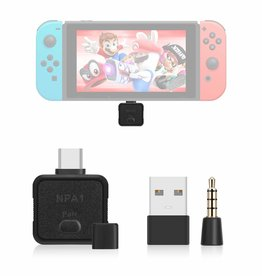 Type C Bluetooth Audio Transmitter PS4/SWITCH