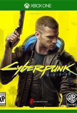 Cyberpunk 2077 - XBOne NEW