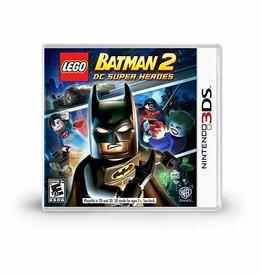 LEGO Batman 2 - 3DS PrePlayed