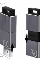 128 GB Flash Drive USB 3.0 / 3.1 Techkey F90/Sandisk CZ48