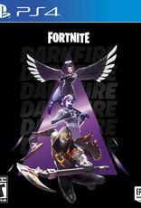 Fortnite Darkfire Bundle - PS4 NEW