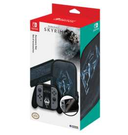 Nintendo Switch Accessory Skyrim Kit