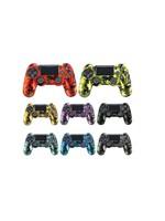 PS4 Controller Skin CAMO / Premium Case