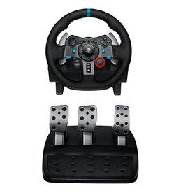 Logitech G29 PS4 Wheel