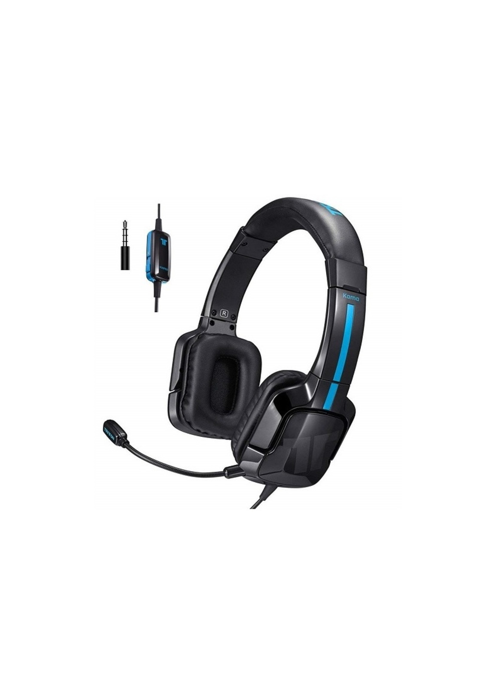 Jeeco PS4 / XBOne / Switch  Stereo Gaming 3.5mm Headset