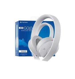 Sony Sony Gold Wireless Headset (White)
