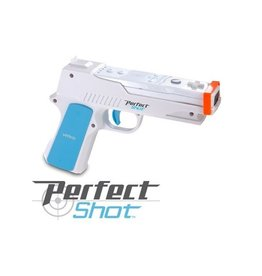 Nyko Perfect Shot Wii Gun (Used)