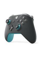 Microsoft XBOne S Wireless Controller Grey / Blue