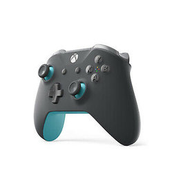 Microsoft XBOne S Wireless Controller Grey / Blue