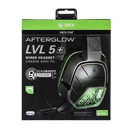 XBOne Afterglow LVL5 Headset