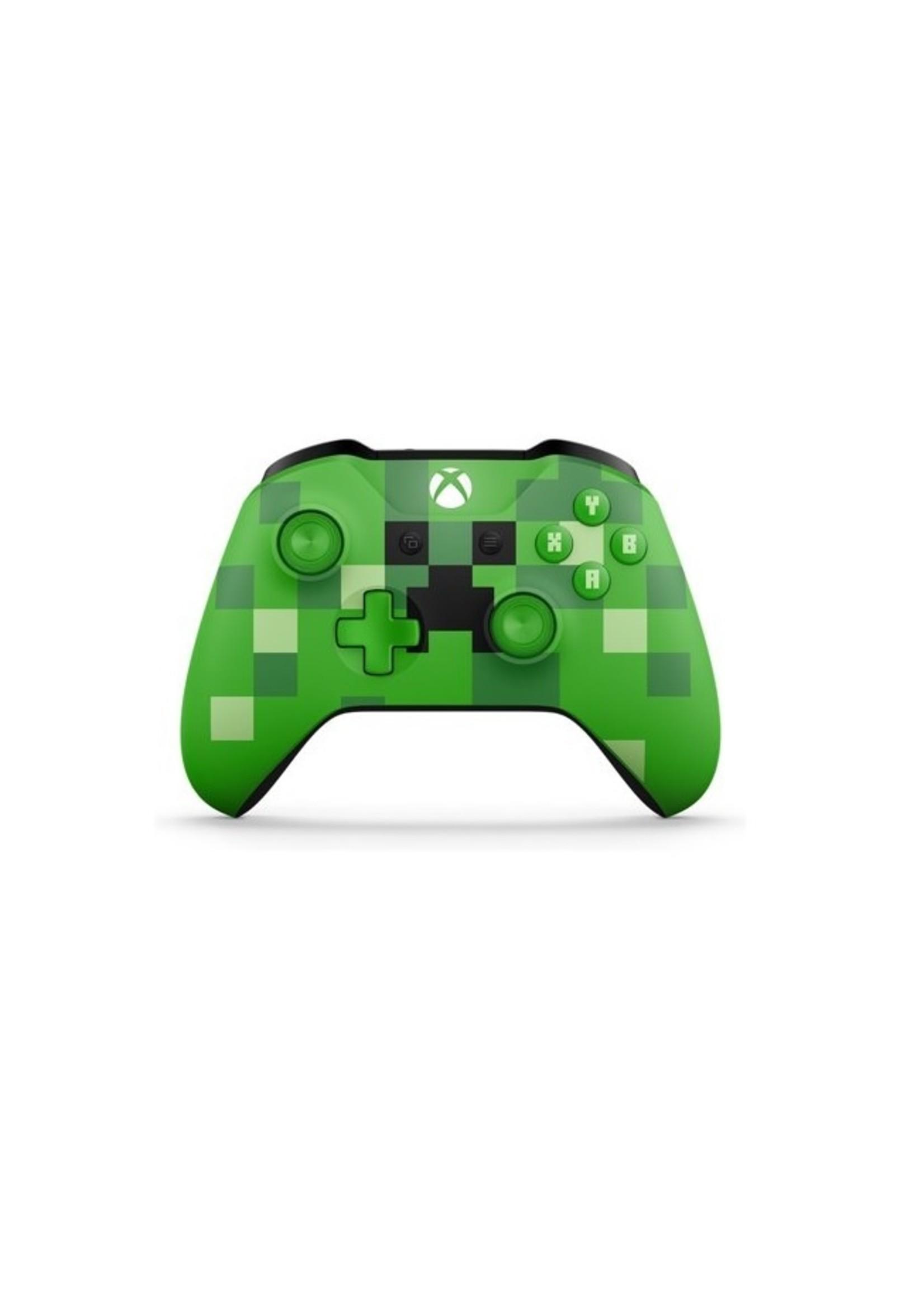 XBOne Minecraft Controller