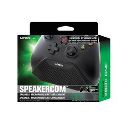 SpeakerCom-XBOne Chat