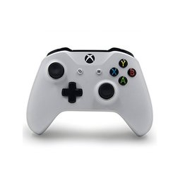 Microsoft XBOne S Wireless Controller White