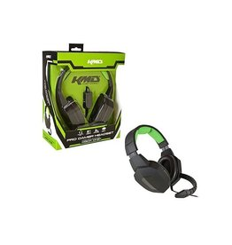 XBOne Chat Large KMD Headset