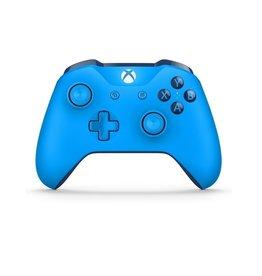 Microsoft XBOne S Wireless Controller Blue