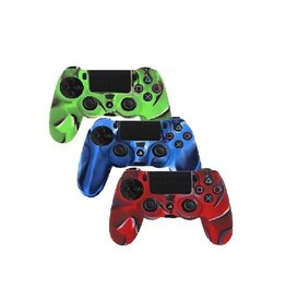 PS4 Controller Skin Cover Case