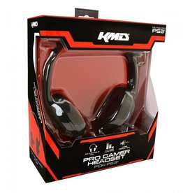 PS4 Pro Gamer Headset Large KMD