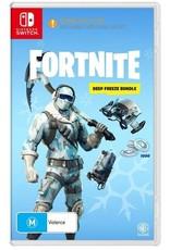 Fortnite Deep Freeze Bundle - SWITCH NEW