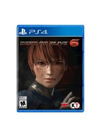 Dead or Alive 6 - PS4 NEW