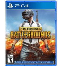 Player Unknown Battleground PUBG - PS4 NEW