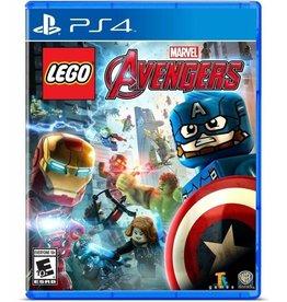 LEGO Marvel's Avengers - PS4 NEW